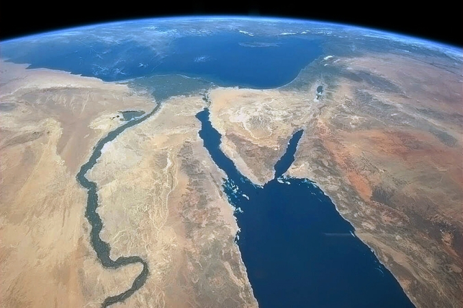 US-SPACE-ISS-NILE-SINAI